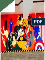 Wall Art in SL