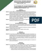 REGLAMENTO GENERAL DE LAS ELECCIONES PARA LOS NUEVOS REPRESENTANTES DEL CEN (1).docx