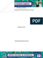 Understanding the distribution center layout.docx
