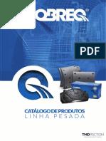 Cobreq Catalogo Linha Pesada 2019