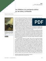 Registro de sueños. Atisbos a la conciencia onírica desde las ciencias, las artes y la filosofía .pdf