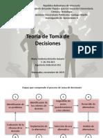 TeoríaDeTomaDeDecisiones_MaríaBriceño.pptx