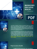 ppt_Managing Executive Health.pptx