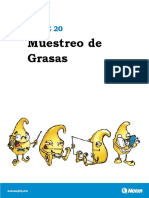 Manual 20-Muestreo de grasas.pdf