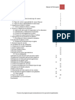 Manual Del Participante Manejo de Alimentos Final