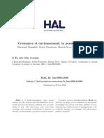 Croissance Et Envionnement_2012-05