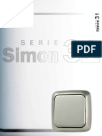 Manual Simon
