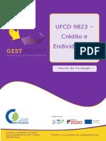 Manual UFCD9823