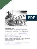A Gentleman Warrior the Graf Spee Story Scribd