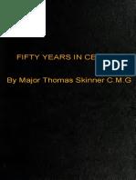 FIFTY YEARS IN CEYLON 2.pdf
