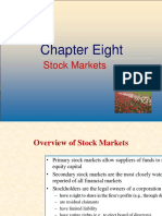 stock market - 2.ppt