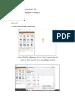 Test 1 Bfm4633 Data Analytic