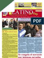 El Latino de Hoy Weekly Newspaper | 11-24-2010