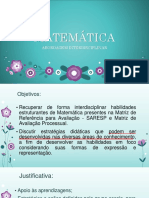 MATEMÁTICA ABORDAGEM INTERDISCIPLINAR.pptx