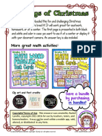 12DaysofChristmasMathWordProblemsFREE.pdf