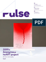 Heart Research UK's Pulse Winter 2019