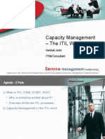 CMG Capacity Management Oct 6
