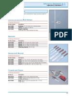 Lab Equipments- Civil