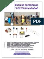 Treinamento de eletronica e fonte chaveada.pdf