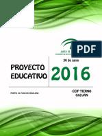18Proyecto Educativo - Plan de Igualdad.pdf