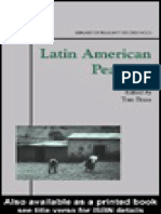 Latin American Peasants