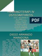 Osteoarthritis Kelompok 4
