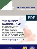 Supply SME Guide