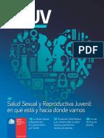 Sexualidad Adolescente Responsable INJUV