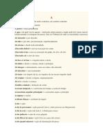 Dicionário Latim