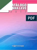 Visconde Catalogo Linha Leve 2019