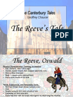 The Reeves Tale
