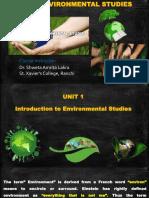 UNIT-1 ;ENVIRONMENTAL STUDIES.pptx