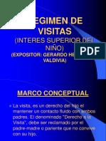 REGIMEN DE VISITAS.ppt