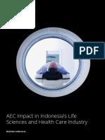 Id Lshc Aec Impact Indonesia Lshc Industry