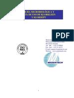 Ficha microbiológica y guía de uso de Klorkleen y Klorsept Medentech 2019.pdf