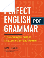Perfect English Grammar The Indispensable Guide to Excellent Writing and Speaking - Grant Barrett.epub