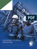 Tg 040-17 Catalogo Industria