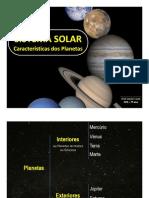 PP - Sistema Solar - Planetas