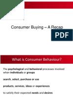 ConsumerBuyingArecap.pptx