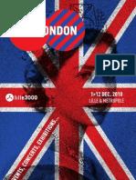 Lille London English Press Release
