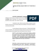 MFA Petição - Pesquisa CNIB.doc