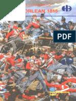Historyczne Bitwy 090 - Nowy Orlean 1815, Robert Kłosowicz.pdf