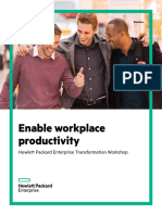 Enable workplace