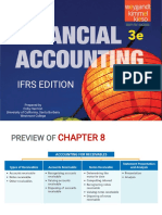 ch08 Accounting for Receivables