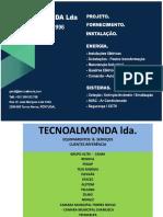 TECNOALMONDA