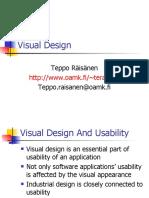 06Visual Design.ppt