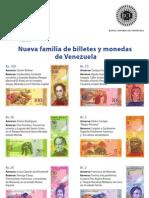 Bolívares fuertes de Venezuela