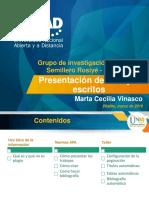 ESCRITURA DE TEXTOS ACADEMICOS - 2019 - 1 - MARZO.pdf