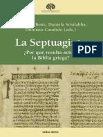 La Septuaginta