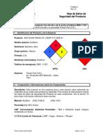 Hojas MSDS - Antapaccay-1.pdf